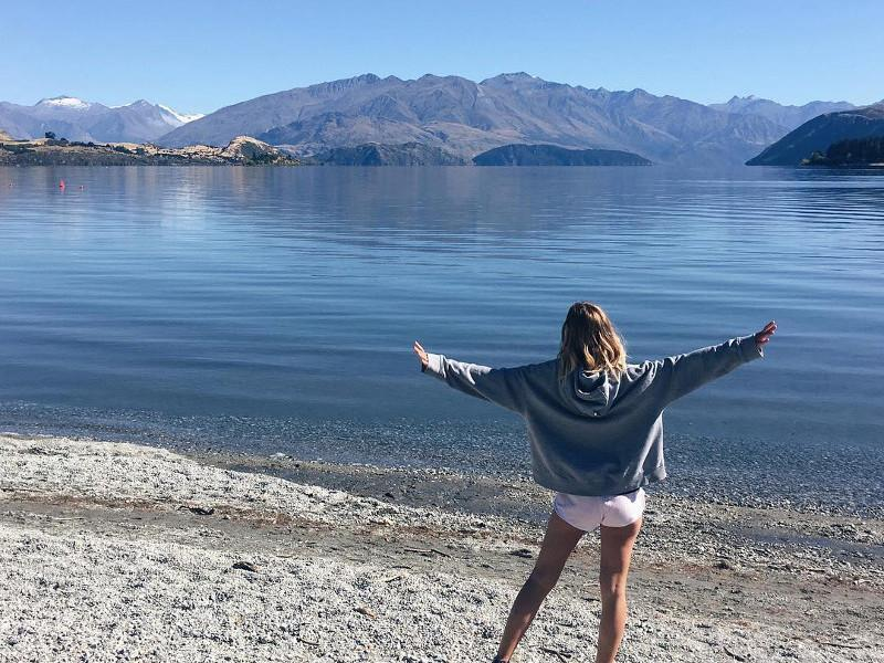 Study abroad this summer - New Zealand