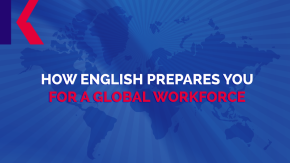 English global workforce