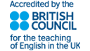 Accreditation - British Council