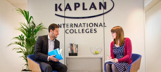 careers with kaplan