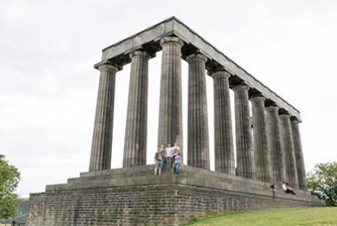 Edinburgh city image 24