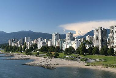 Vancouver city image 16