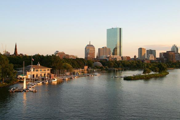 Boston city image 14