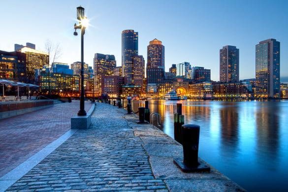 Boston city image 19