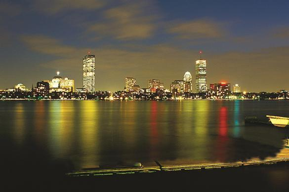 Boston city image 23