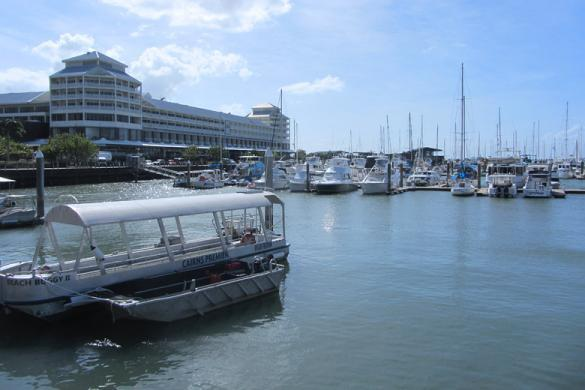 Cairns city image 6