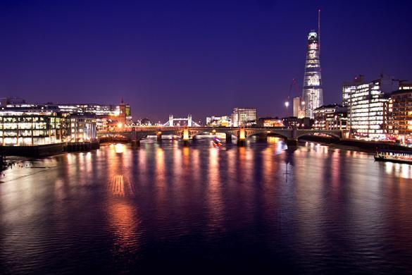 London city image 9