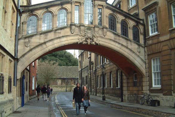 Oxford city image 3