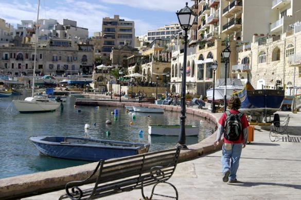 Malta country image 2