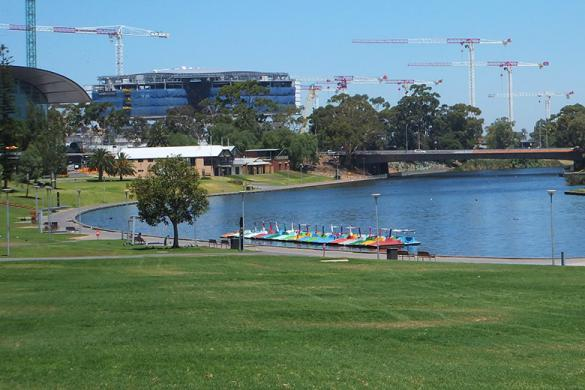 Adelaide city image 1