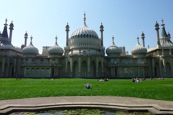 Brighton city image 5
