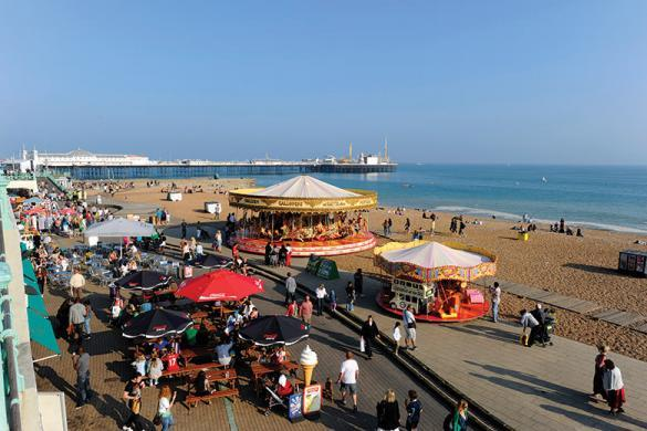 Brighton city image 7