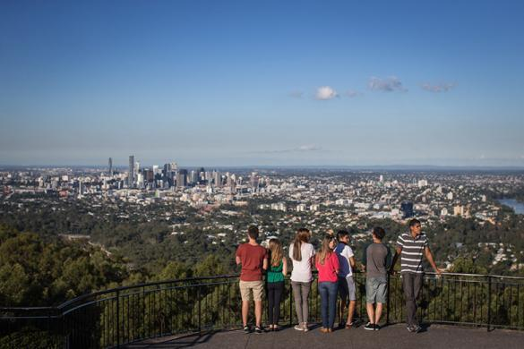 Brisbane city image 9