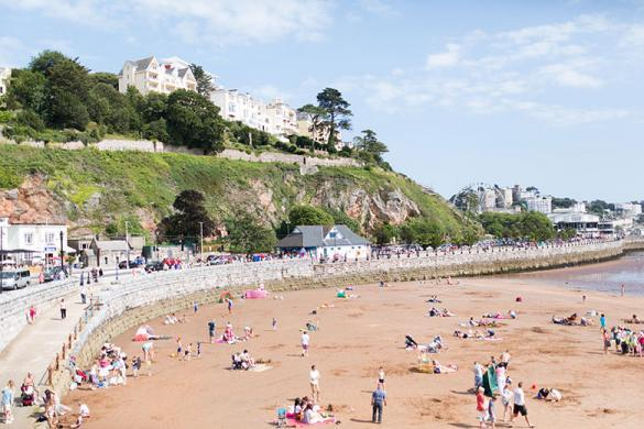 UK Torquay City - Image 05