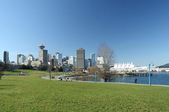 Vancouver city image 1