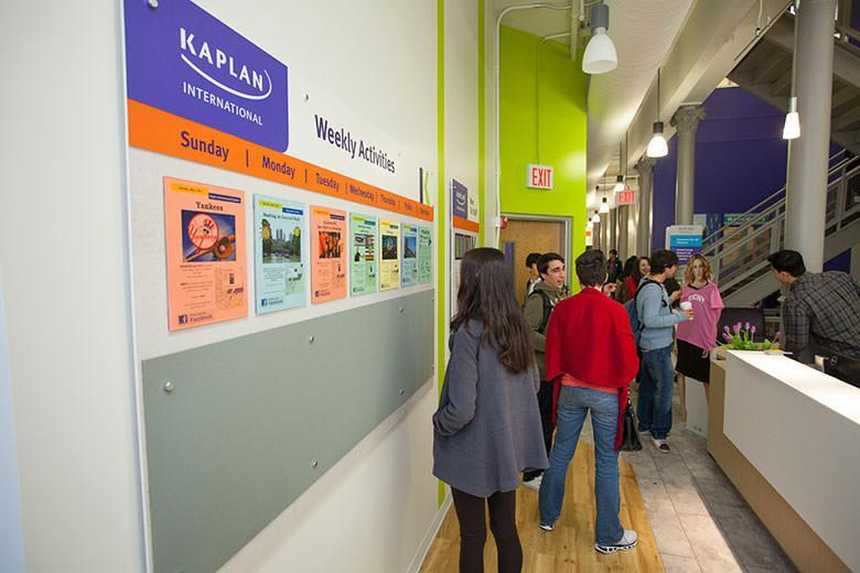 Kaplan English School in New York SoHo image 9