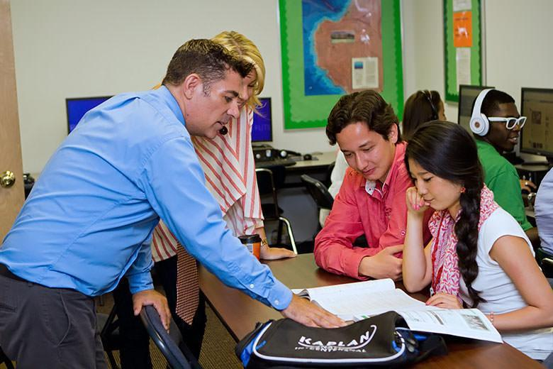 Kaplan English School in San Diego image 10