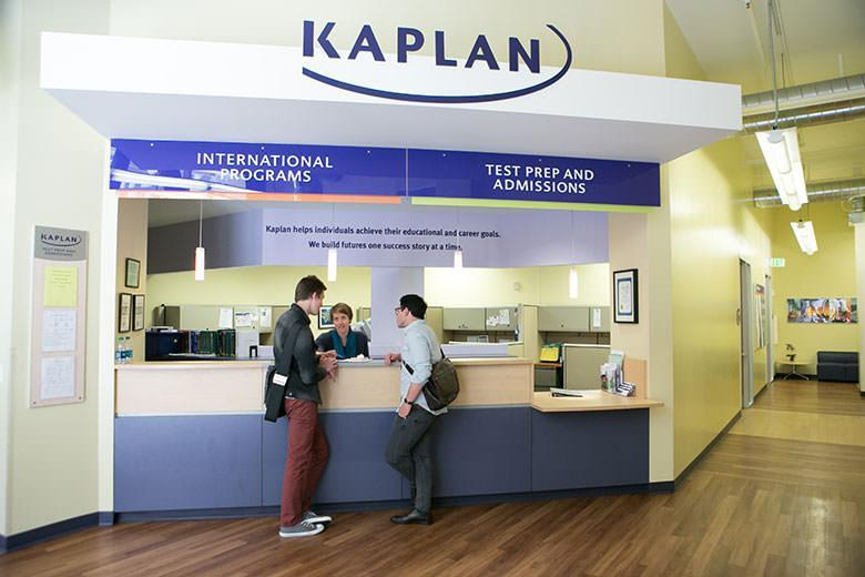 Kaplan English School in San Fransisco image 6