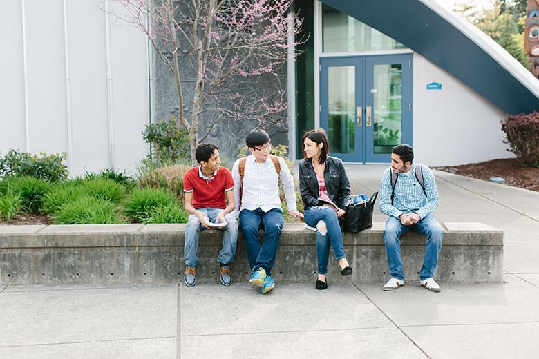 Kaplan English School in Seattle HCC image 7