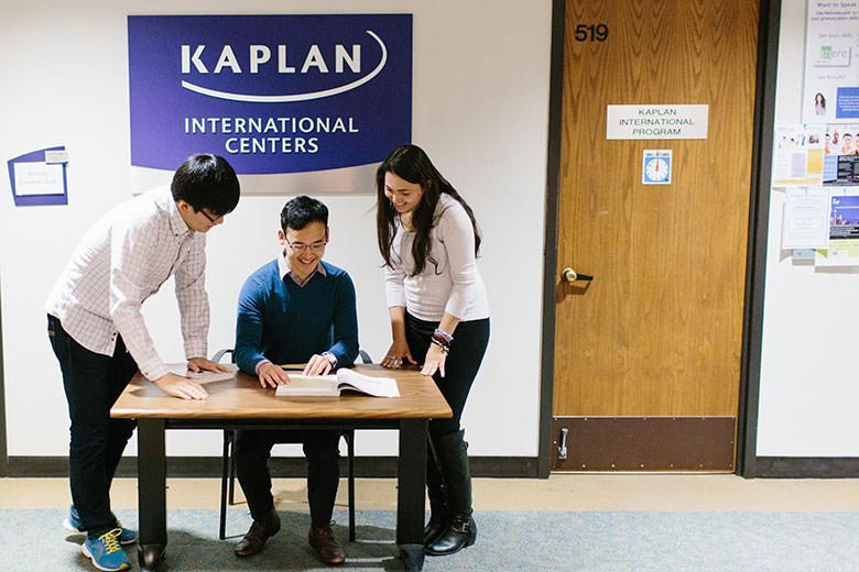 Kaplan English School in Seattle HCC image 15