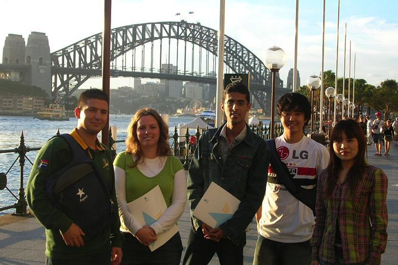 Kaplan English School in Sydney image 31