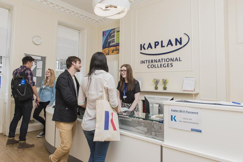Kaplan English School in London Covent Garden image 43
