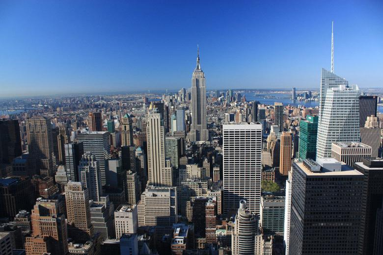English School In The Empire State Building Kaplan International