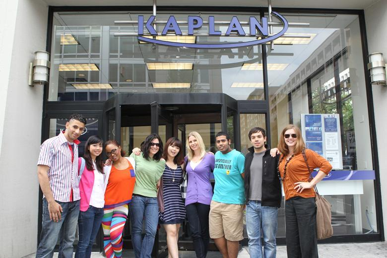 Kaplan English School in Washington image 38