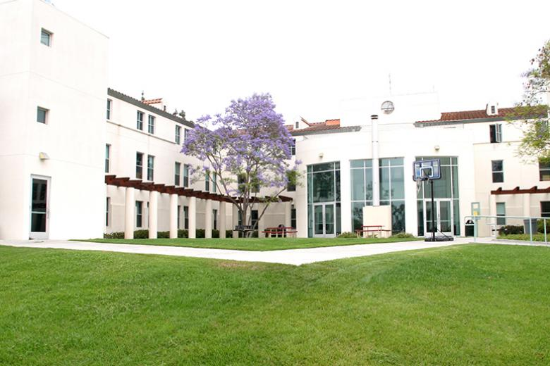 Kaplan International Whittier College