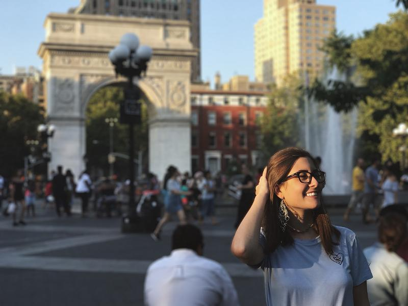 Study abroad this summer - New York City