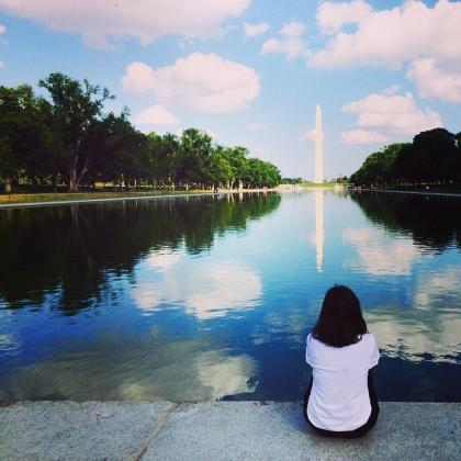 Study English this summer in Washington
